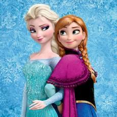 Cine - Frozen