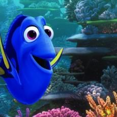 Cine - Secundarios Disney
