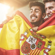 Otros - Espana echa de menos