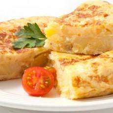 Otros - Tortilla de patata
