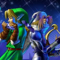 Otros - Zelda