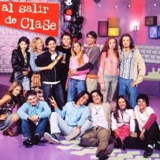 Series - Al salir de Clase