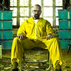 Series - Breaking Bad