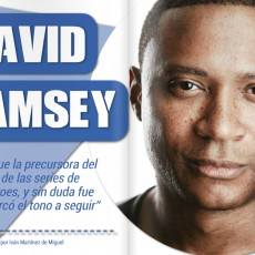 Series - David Ramsey