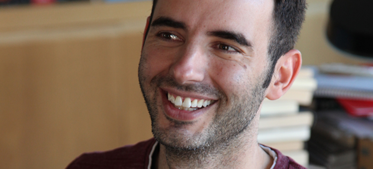 Darío Madrona
