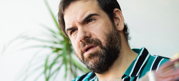 Jorge Usón