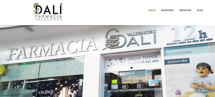 Farmacia Dalí