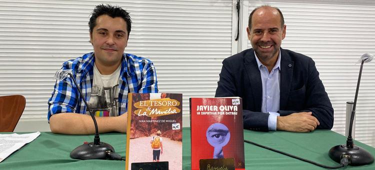 Feria del Libro Guadalajara